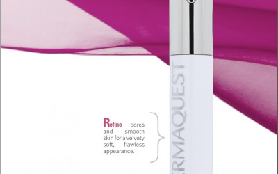 DermaQuest Experiences Surging Demand for Perfecting Primer