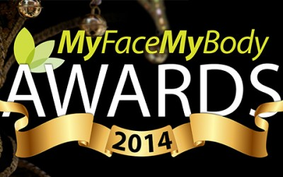 DermaQuest a Finalist in Three MyFaceMyBody 2014 Categories