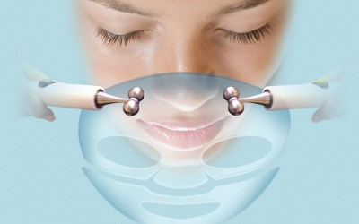 New CACI Ultimate Anti Ageing Facial
